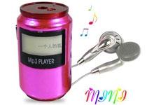 Портативные MP3/MP4 плееры