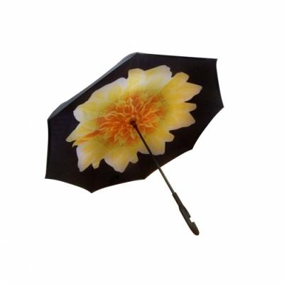 "Умный зонт SmartZont ""Цветы"" ZN-003"