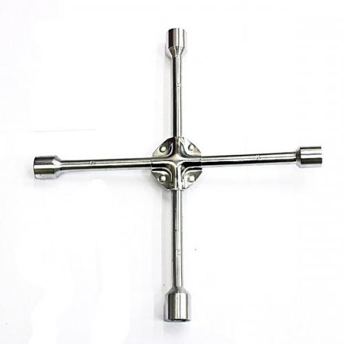 Ключ балонный крестообразный (17-19-21-23) KR-1041