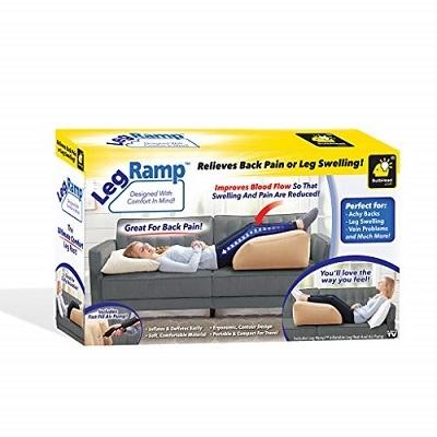 Подушка для ног. Leg Ramp