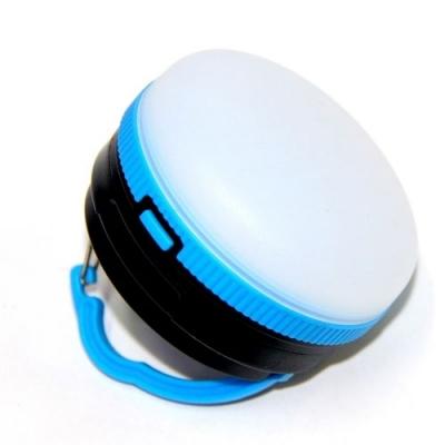 фонарик+аккумулятор+магнит 5898