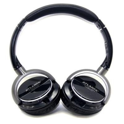 Наушники со встр. MP3 плеером+FM приемник AT-7601 NS-713