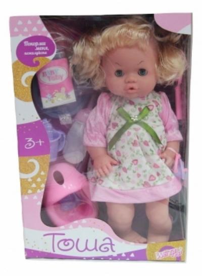 Кукла Тоша