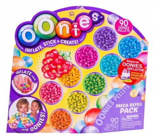 Набор шариков для Oonies