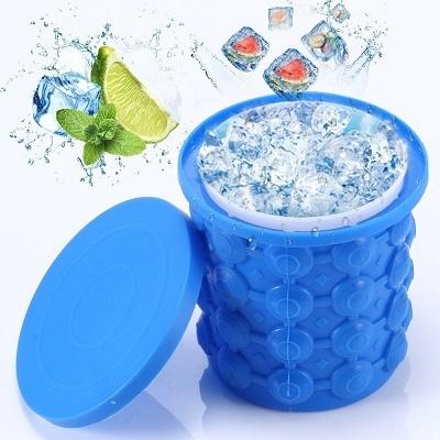 IM-001 Силиконовая форма для льда Ice Magic
