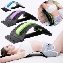 Аппарат для растяжки спины