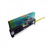 Строительный лазерный уровень с рулеткой Laser LeverPro4