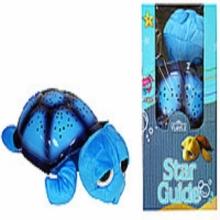 SG-108 Ночник проектор звездного неба Музыкальная черепаха Star Guide