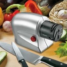 Электрическая ножеточка «острые грани» 2 В 1