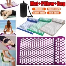 Акупунктурная подушка-коврик для снятия стресса напряжения II