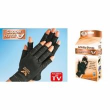 CH-021 Противоартритные лечебные перчатки из меди COOPER HANDS