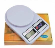 EKS-09 Весы кухонные Electronic Kitchen Scale