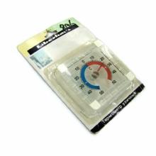 Термометр уличный TE-806