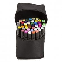 Маркеры для скетчинга 24 цвета
