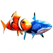 Летающие рыбы на радиоуправлении NO.666 LT-068