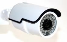 Камера наблюдения+ночной режим H-736 KM-119