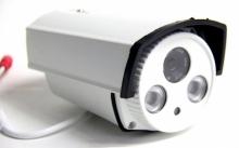 Камера наблюдения+ночной режим HK-602-2 KM-122