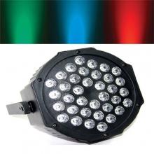 диско лампа с переходником