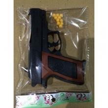 Пистолет с пульками, в пакете PS-00251