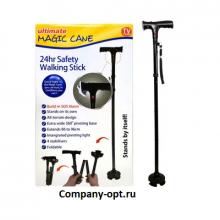 Универсальная трость Ultimate Magic Cane with LED Lights