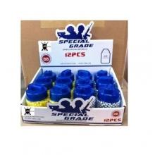 Пульки 1000 шт. (в дисплее 12 упаковок), в коробке PL-00330