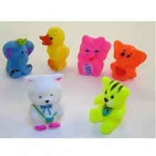 Набор резиновых игрушек  NB-159