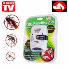 PR-111 Отпугиватель насекомых и грызунов Pest Repelling AID