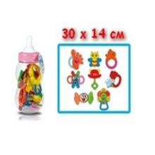 Погремушки в бутылочке  PG-648-36