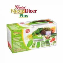 ND-120 Овощерезка Nicer dicer Plus