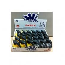 Пульки 500 шт. (в дисплее 24 упаковки), в коробке PL-00334