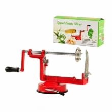 SPS-122 Ручное устройство для нарезки картофеля спиралью Spiral Potato Slicer