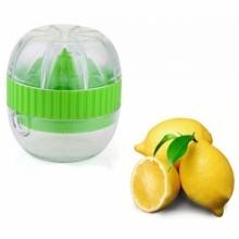 LV-090 Лимонница для выжимания и хранения лимона (ручная) LEMON