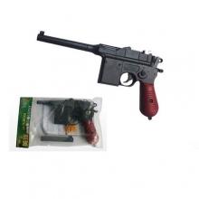 Пистолет с пульками, в пакете PS-00625