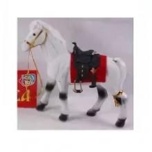 """Лошадка """"Сивка-бурка"""" (разные цвета), в пакете  LS-2545"""