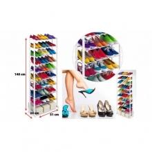 Стойка для хранения обуви AMAZING SHOE RACK ST-008