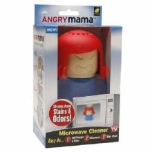 AM-121 Очиститель микроволновки Angry Mama