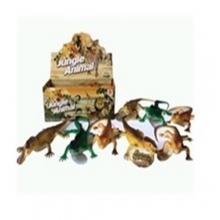 "Пластизолевые игрушки ""Jungle animal"" в коробке  GR-588-3"