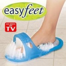 EF-077 Тапки для мытья ног EASY FEET (Изи Фит)