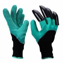 Перчатки-грабли с когтями PE-3128