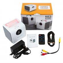 Детский мини-проектор Excelvan Q2