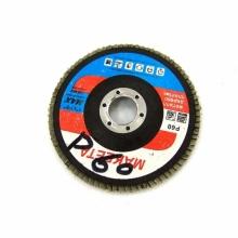Лепестковый круг шлифовальный LE-60