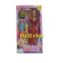 Кукла с аксессуарами в коробке  KK-17A