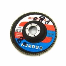 Лепестковый круг шлифовальный LE-80