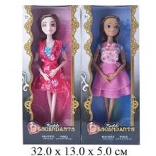 Кукла шарнирная в коробке  KK-035-3