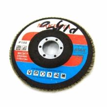 Лепестковый круг шлифовальный LE-150