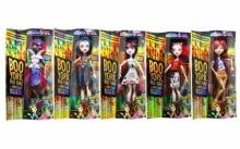 Кукла шарнирная с аксессуарами (4 вида), в коробке  KK-2066N