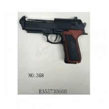 Пистолет в пакете PS-00760