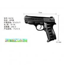 Пистолет в пакете PS-00780