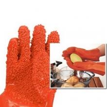 Перчатки для чистки овощей Tater Mitts PR-071
