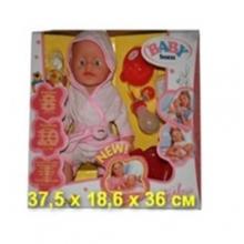 Пупс интерактивный , в коробке  PP-800058-18g